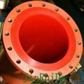 Polyurethane Lined Pipe