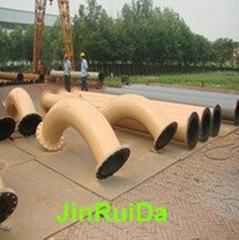 Seamless Steel Rubber Li