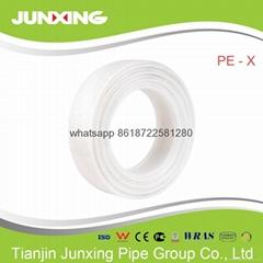 Heatingpipe flexible Hot water SupplyPertPipe