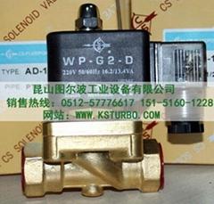 CS-FLUIDPOWER电磁阀AD-15-N-G2