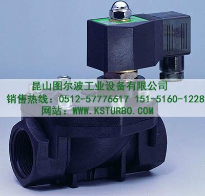 cs-fluidpower塑鋼材質電磁閥PV-15-T-G2 1