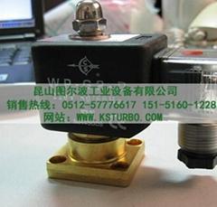 cs-fluidpower空压机压缩机电磁阀GAB-312-A