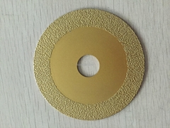 FRP-Diamond saw blade