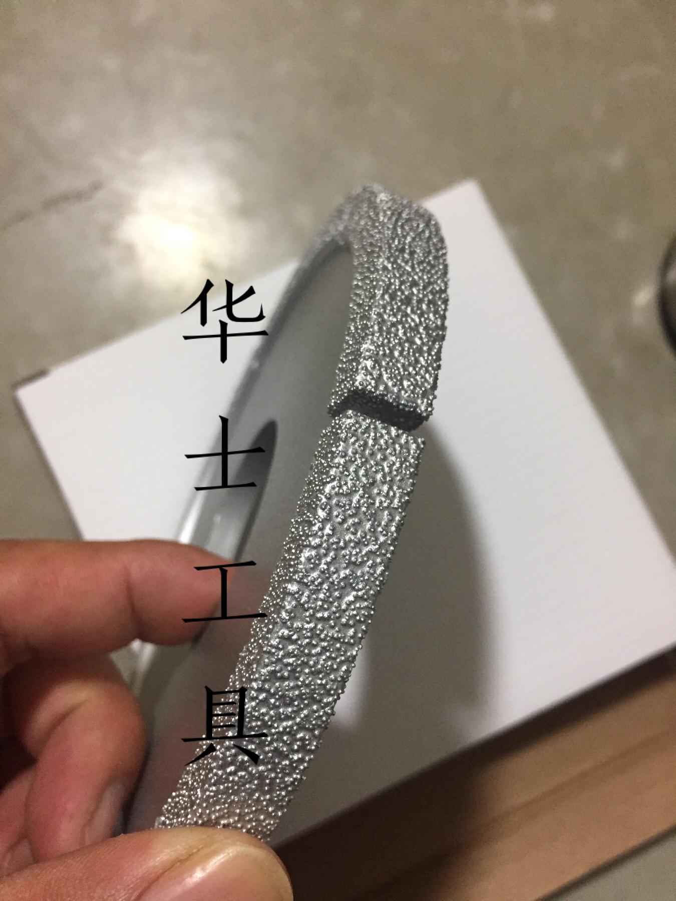 石材开槽-金刚石磨轮 3