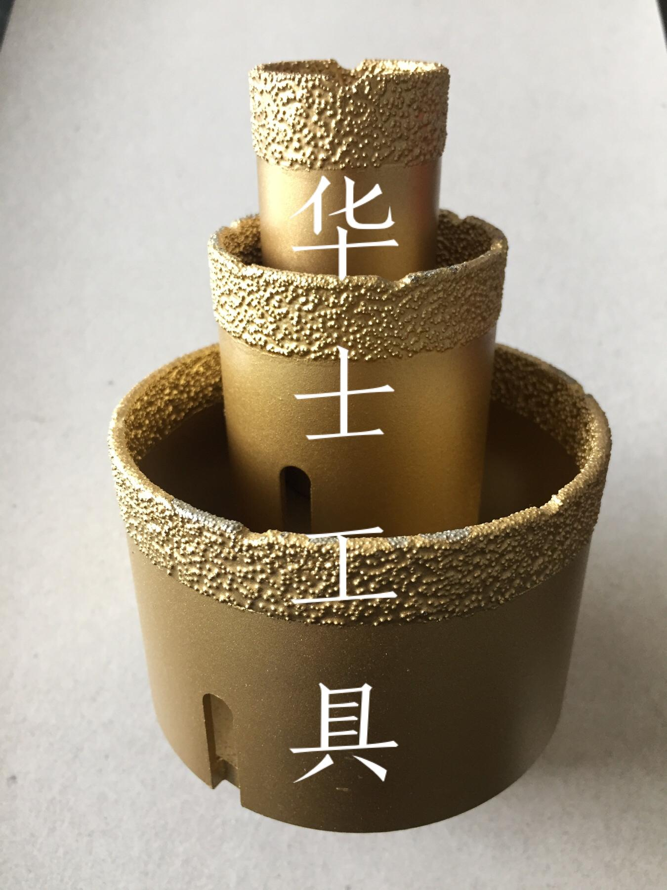 Ceramic tiles-Vb core bit for ceramic 4