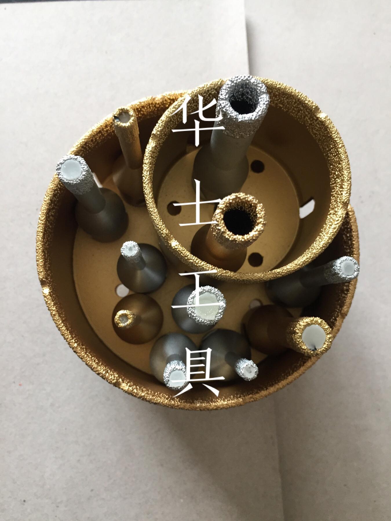 Ceramic tiles-Vb core bit for ceramic 7