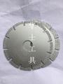 FRP-Diamond saw blade .  Sanitary fittings-Diamond saw blade 9