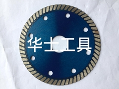 Tile-Diamond saw blade