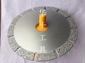 Acrylic ware-Diamond saw blade 4