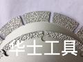 Acrylic ware-Diamond saw blade 8