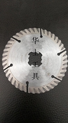 Granble griotte-Diamond saw blade