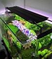 AquaLighter Marine Aquarium LED Light 8300K For Saltwater Tank 3
