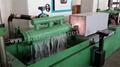 oil casing forging upsetter  for Upset Forging of pipe thickening 2