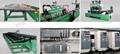 oil casing tube forging upsetter for Upset Forging of oil pipe end  3