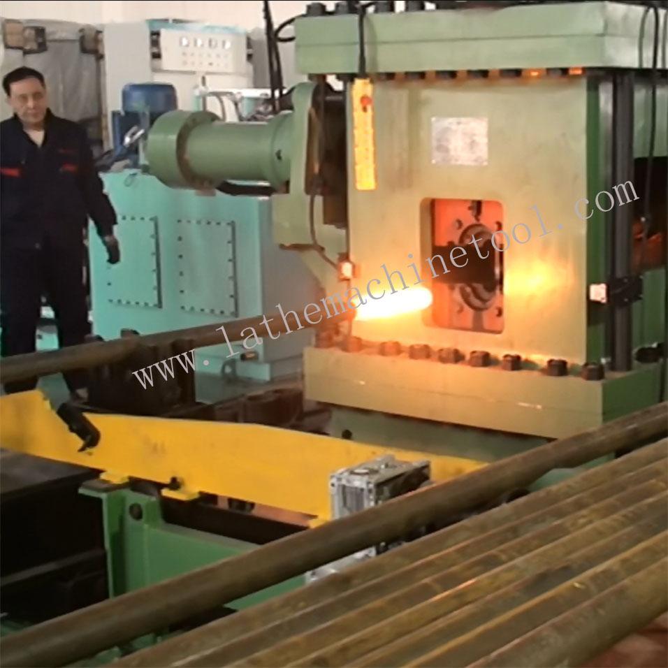 oil casing upsetting equipment  for Upset Forging of drilling pipe  1