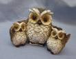 Owl POLYRESIN HANDICRAFTS