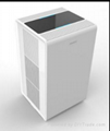 Best air purifier with double hepa