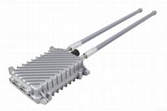 AR9344四通道多功能信號採集探針