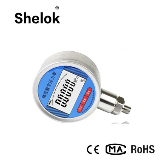 digital pressure gauge YK-100 1
