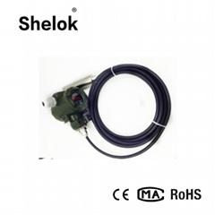 Affordable Submersible Level Transmitter