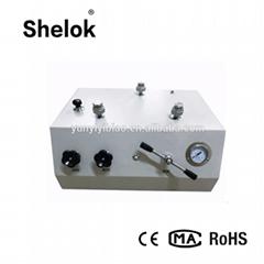Electrical Pressure Calibrator made in china