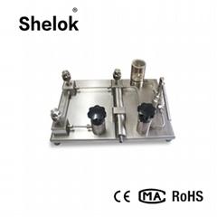 Hydraulic Pressure Calibrator