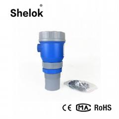 4-20mA ultrasonic liquid level meter transmitter