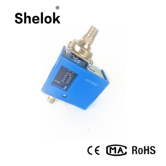 Micro sensitive control differential pressure switch 3