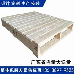 燻蒸木棧板