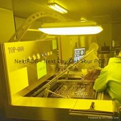 NextPCB 6 Layers 1-stage HDI Board $ 180.0 (10 pcs)
