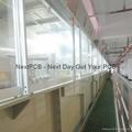 NextPCB 4 Layers 1-stage HDI Board $ 50.0 (10 pcs) 5