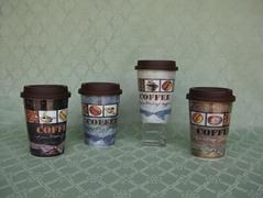 Classic Ceramic Coffee Cup