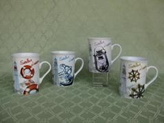 Different Moral Thing Printed Coffee Mug