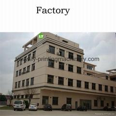 Lianyi printing machinery Ltd