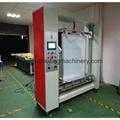 Auto silk screen emulsion coater