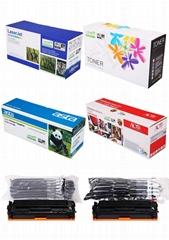 Copier Toner kit EXV-40 for Canon IR 1133