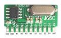 无线模块带解码超外差无线接收模块 J06C 2