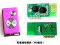 2.4G无线模块发射接收模块JF24D-TX/RX 3