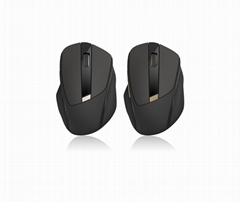 2018 new private wireless mouse