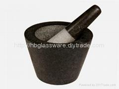 Hebei Gordon Stone Mortar
