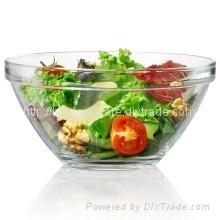 New salad bowl