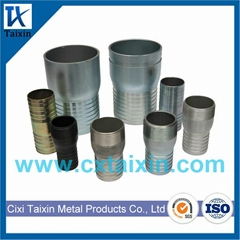CARBON STEEL   KC Hose Nipple