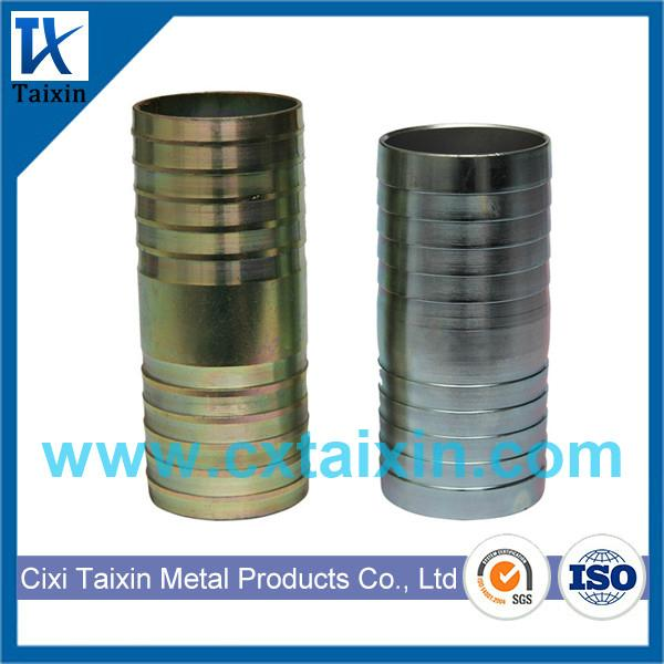 CARBON STEEL   KC Hose Nipple 5