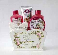 bath gift set for Mother