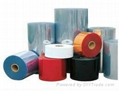 High Quality Food grade plastic hips sheet roll for advertising