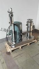 塑料级硬脂酸钙进口研磨分散机