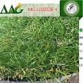 人造草坪_景观绿化人造草坪_仿真塑料人造草皮  5