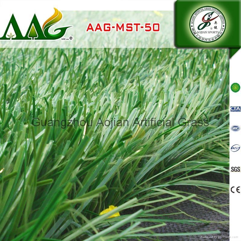 高密度人工草坪 荷兰赛尔隆进口人造草 超耐损人造草皮 4