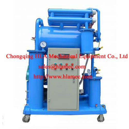 Transformer oil purifier oil recycling oil cleaner oil filtration oil purificati 1