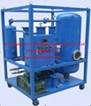 lubricating oil purifier oil recycling